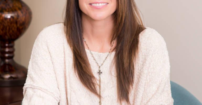 Molly White, Ph.D., BCBA-D