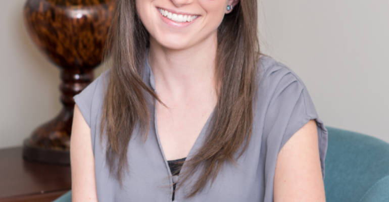 Jillian Diamond, Psy.D.