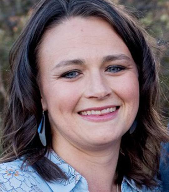 Jennifer Boyd